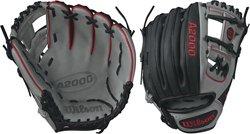 Wilson A2000 1788 11.25 in Baseball Glove