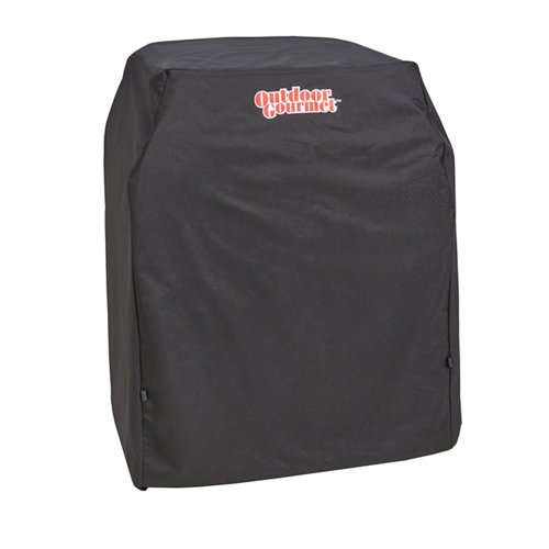 Outdoor Gourmet Universal Ripstop Grill Cover
