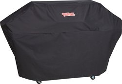 Outdoor Gourmet 6-Burner 72 in Ripstop Grill Cover