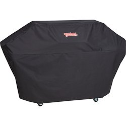 6-Burner 72 in Ripstop Grill Cover