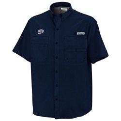 Columbia Sportswear Men's University of Texas at El Paso Tamiami™ Button Down Shirt
