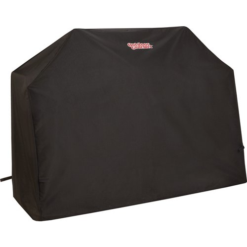 Outdoor Gourmet 4- to 5-Burner 65 in Ripstop Grill Cover
