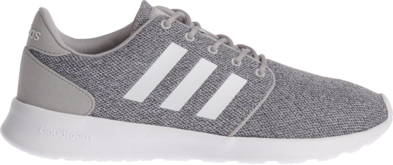 149b11f3060b adidas Women s cloudfoam QT Racer Running Shoes