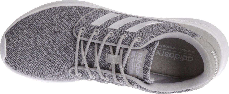 adidas Women's cloudfoam QT Racer Running Shoes - view number 5