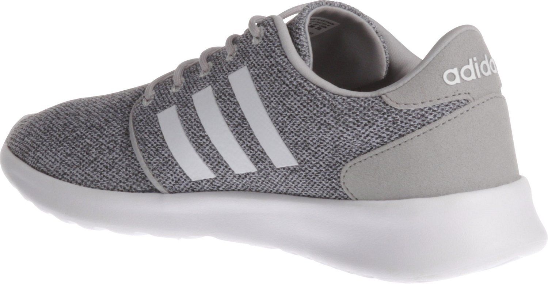 adidas Women's cloudfoam QT Racer Running Shoes - view number 1