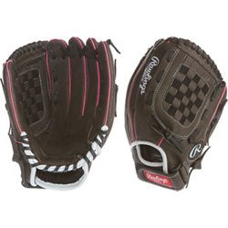 Youth Storm 11.5 in Fast-Pitch Softball Glove