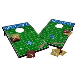 University of Kentucky Tailgate Toss Game