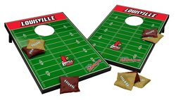 Wild Sports University of Louisville Tailgate Toss Game