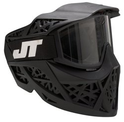 JT Sports Men's Elite Prime Single Paintball Goggles