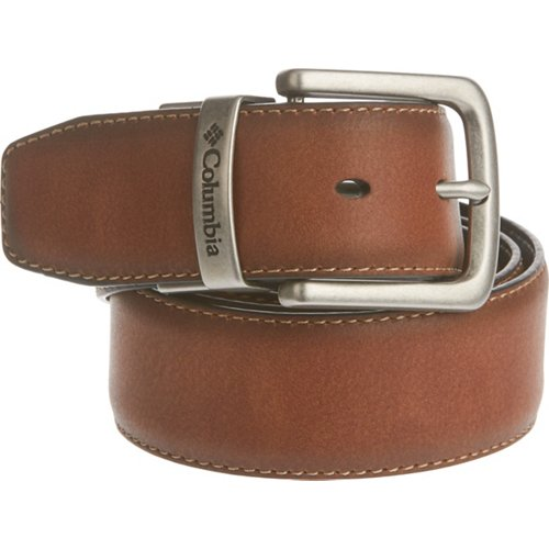 Columbia Sportswear Men's Reversible Feather-Edge Belt