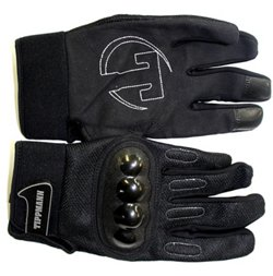 Tippmann Men's Hard Knuckle Paintball Gloves