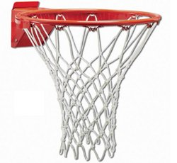 Goalsetter Heavy-Duty Breakaway Rim