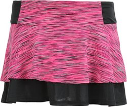 BCG Girls' Layer Skort