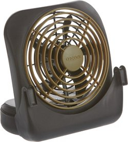 "O2 COOL® 5"" Pet Crate Fan"