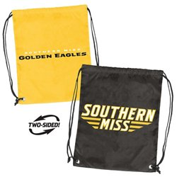 Logo™ University of Southern Mississippi Backsack