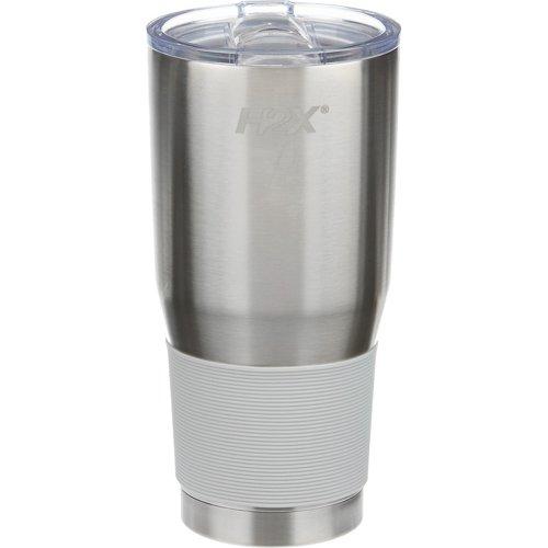 Boelter Brands H2X 30 oz. Stainless-Steel Tumbler