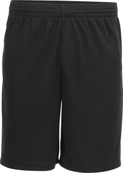 Men's Mesh Basketball Short