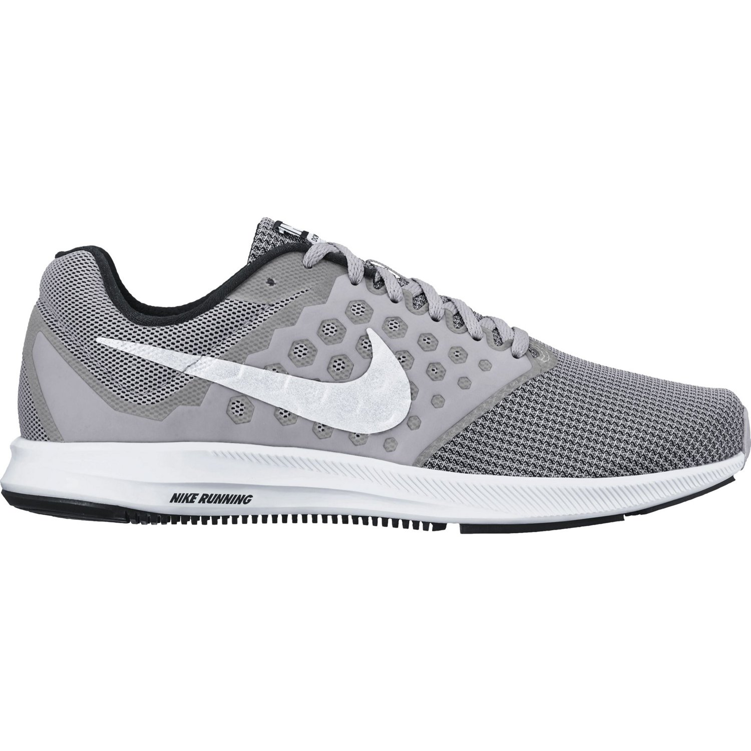 0cf91c7a2e43 Display product reviews for Nike Men s Downshifter 7 Running Shoes