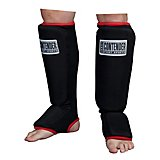 Contender Fight Sports Adults' MMA Slip-On Shin Instep Guards