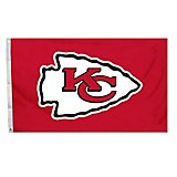 BSI Kansas City Chiefs Fan Flag