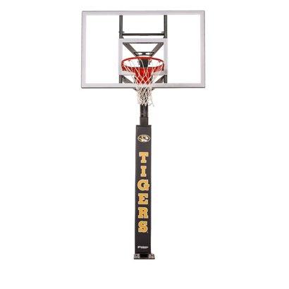 e78541f75df ... Goalsetter University of Missouri Wraparound Basketball Pole Pad.  Basketball. Hover/Click to enlarge