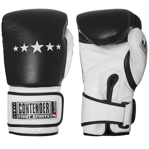 Contender Fight Sports Adults' JEL World MMA Bag Gloves