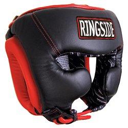 Traditional Boxing Training Headgear
