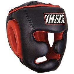 Full-Face Boxing Training Headgear
