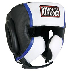 Adults' Gel Sparring Boxing Headgear