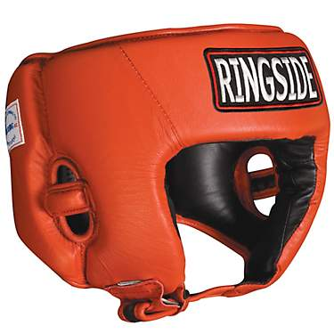 Ringside Adults' No-Cheek Competition Boxing Headgear