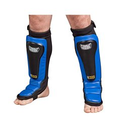 Adults' Gel Shock™ MMA Training Shin Guards