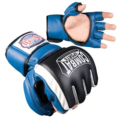 Combat Sports International Adults' Extreme Safety MMA Gloves