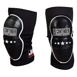 Contender Fight Sports Adults' Jel Striking Knee Guards