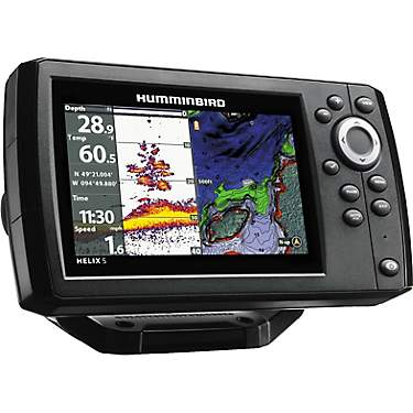 Fish Finders: Depth Finders, Chartplotters, Marine GPS | Academy