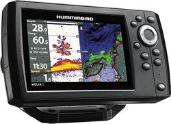 Humminbird Helix 5 G2 CHIRP GPS Chartplotter