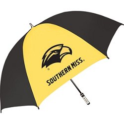 Adults' University of Southern Mississippi Golf Umbrella