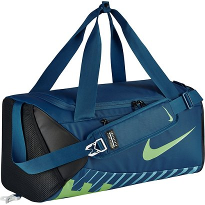 Nike Men S Alpha Adapt Crossbody Training Duffel Bag