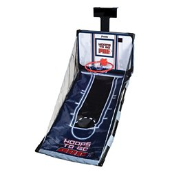 Hoops to Go Pro Electronic Basketball Game