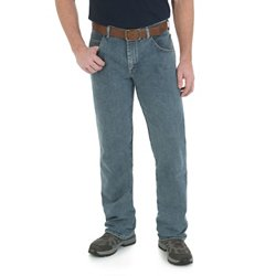 Men's Rugged Wear Advanced Comfort Straight Fit Pant