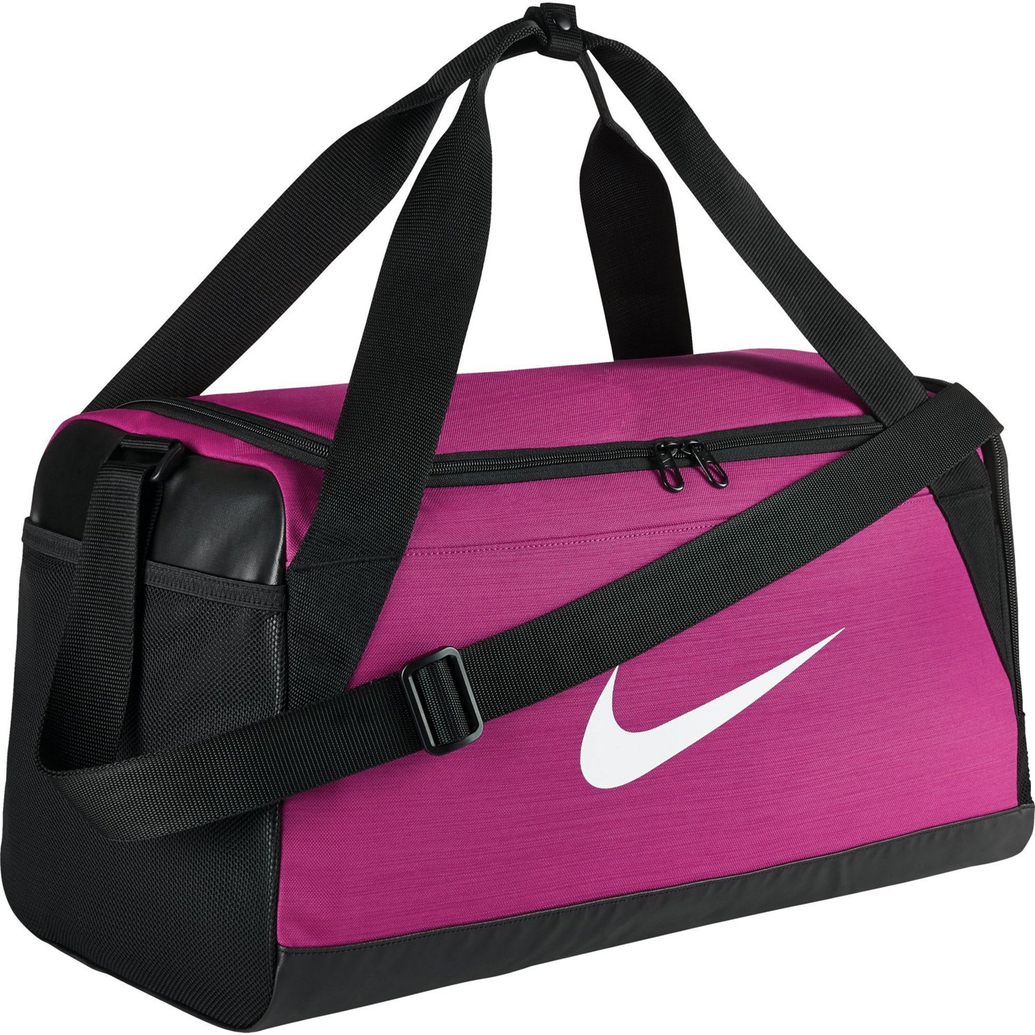 676ee639705 Display product reviews for Nike Brasilia Small Duffel Bag