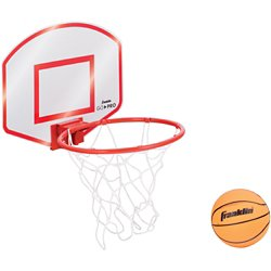 Franklin Breakaway Hoops Set