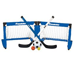 3-in-1 Indoor Sports Set