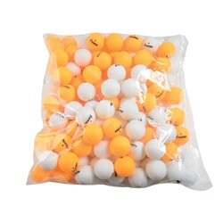 1-Star 40 mm Table Tennis Balls 144-Pack