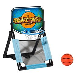 2-in-1 Basketball Set