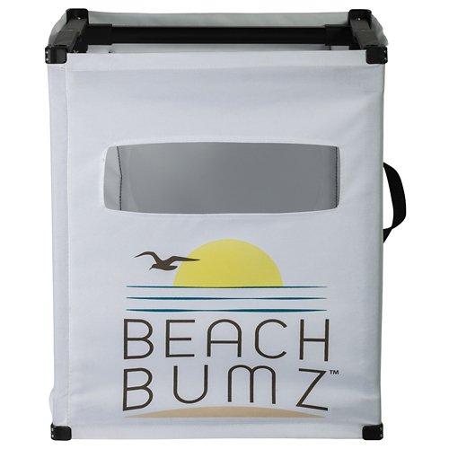 Franklin Beach Bumz Target Twisters
