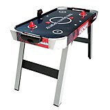 Franklin Zero Gravity Sports 4 ft Air Hockey Table