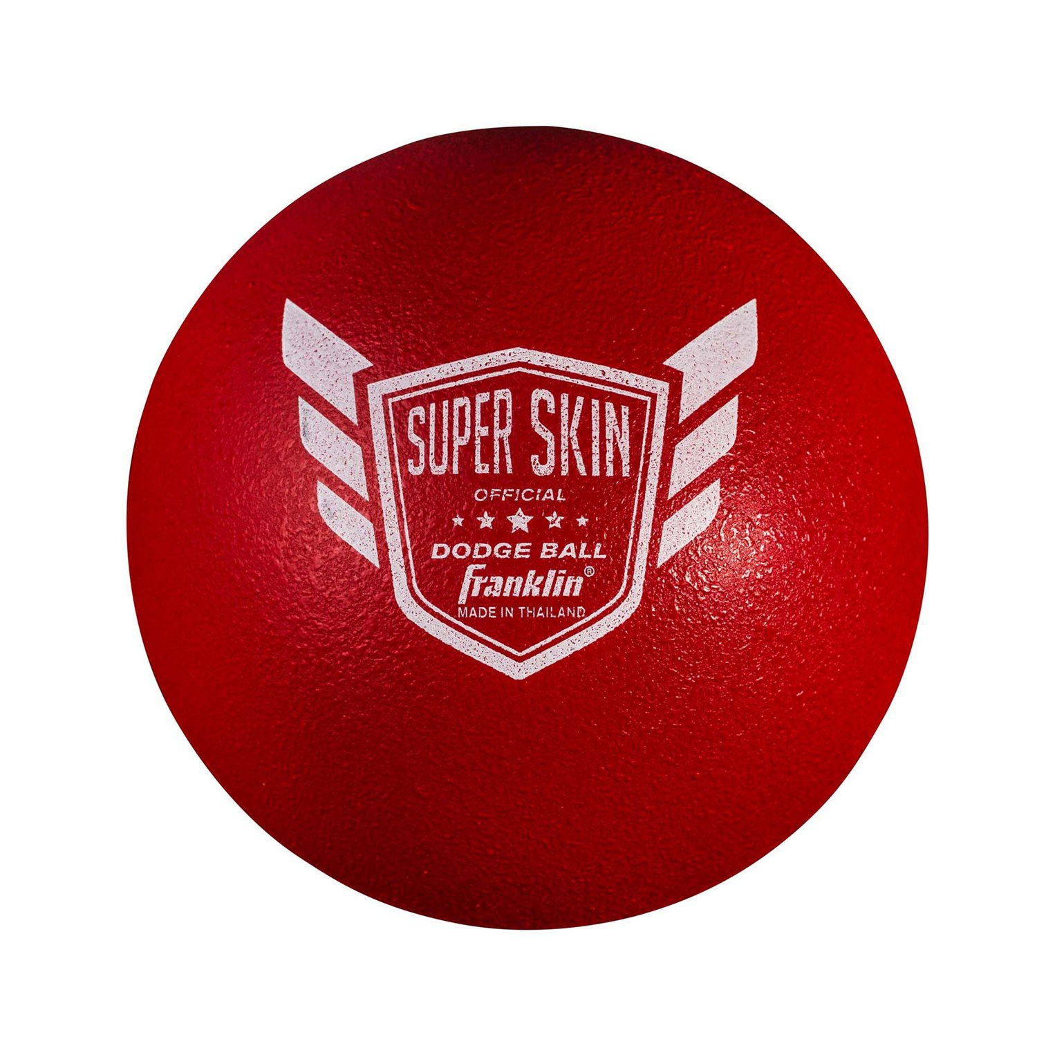 Franklin Superskin™ Dodgeball 6-Pack - view number 2