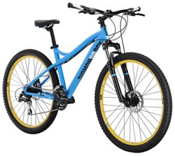 "Diamondback Women's Lux 27.5"" 24-Speed Trail Mountain Bike"
