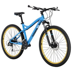 "Women's Lux 27.5"" 24-Speed Trail Mountain Bike"