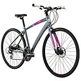 Diamondback Women's Clarity 2 700c 21-Speed Performance Hybrid Bike